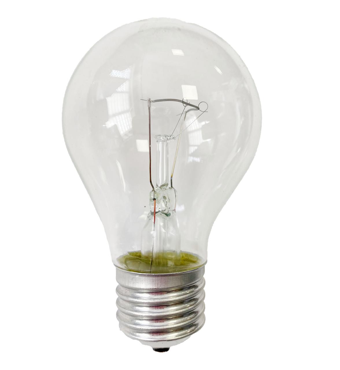 Низковольтная электролампа МО 24 В 60Вт, цоколь Е27