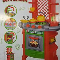 Дитяча кухня 7 Технок