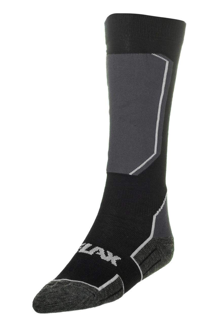 Шкарпетки лижні Relax Carve RS033B L Black-Grey
