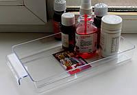Органайзер - підставка для зберігання приправ в банках, спецій, ліків та ін. дрібниць
