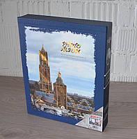 """Большой фотоальбом """"Old city"""" (400 фото 10х15)"""