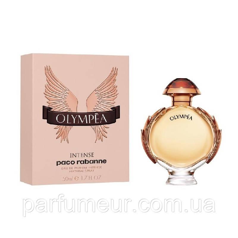 Olympea Intense Paco Rabanne eau de parfum intense 30 ml