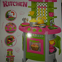 Дитяча кухня 8 Технок