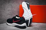 Кроссовки мужские 12554, Nike Air темно-сини, [ 44 ] р. 44-28,0см., фото 4