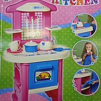 Дитяча кухня 4 Технок