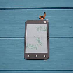 Сенсорный экран для Lenovo A288T Black