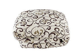 Одеяло Уют шерстяное 200х220 см (211713), фото 2