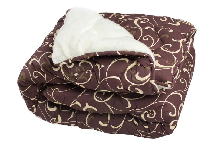 Одеяло Уют меховое 180х210 см (211712-1)