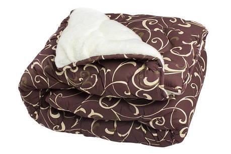Одеяло Уют меховое 180х210 см (211712-1), фото 2