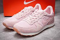 Кроссовки женские 12923, Nike Internationalist, розовые, < 36 > р. 36-22,6см., фото 1