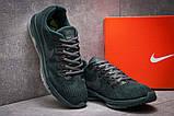 Кроссовки мужские 12967, Nike Zoom All Out, зеленые, [ 44 ] р. 44-28,6см., фото 3