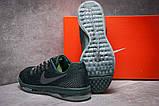 Кроссовки мужские 12967, Nike Zoom All Out, зеленые, [ 44 ] р. 44-28,6см., фото 4