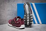 Кросівки жіночі 13095, Adidas Climacool, бордові, [ 36 ] р. 36-22,2 див., фото 4
