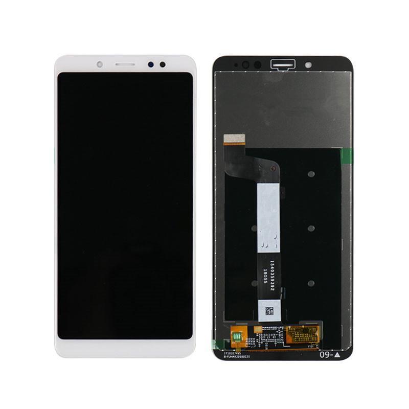 Дисплей (LCD) Xiaomi Redmi Note 5 | Redmi Note 5 Pro с тачскрином, белый