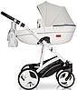 Детская универсальная коляска 3 в 1 Riko Aicon 01, фото 3