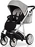 Детская универсальная коляска 3 в 1 Riko Aicon 01, фото 4