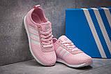 Кроссовки женские 13416, Adidas Lite, розовые [ 41 ] р.(41-25,6см), фото 3