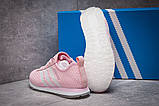Кроссовки женские 13416, Adidas Lite, розовые [ 41 ] р.(41-25,6см), фото 4