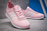 Кроссовки женские 13416, Adidas Lite, розовые [ 41 ] р.(41-25,6см), фото 5