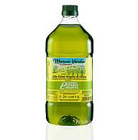 "Оливковое Масло Экстра Вирджин ""Marca Verde"" 2л - Olio Extra Vergine di Oliva Olearia del Chianti"