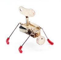 """Механічна іграшка """"Spinney"""", фото 1"""