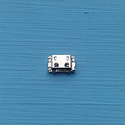 Разъем коннектора зарядки для Samsung GALAXY J1 J100 J100F J5 J500 J500F Micro-Usb