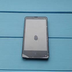 Дисплейный модуль для Nokia X Black