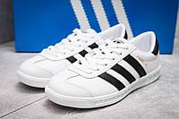 Кроссовки женские 13851, Adidas Hamburg, белые, < 36 > р. 36-22,7см., фото 1