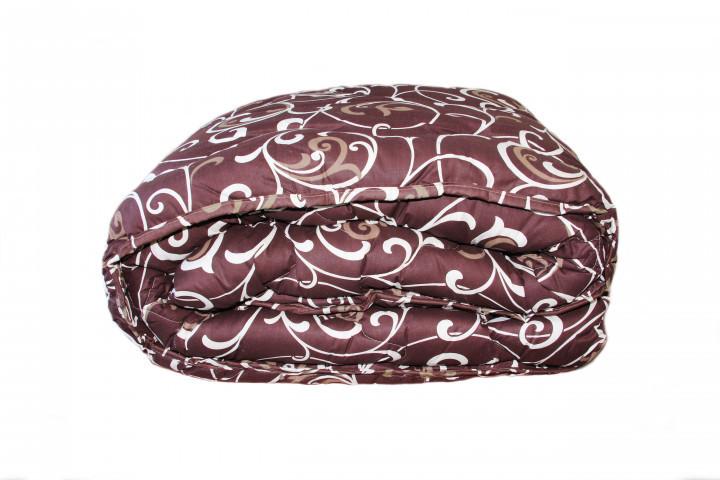 Одеяло Уют шерстяное 180х210 см (211710-1)