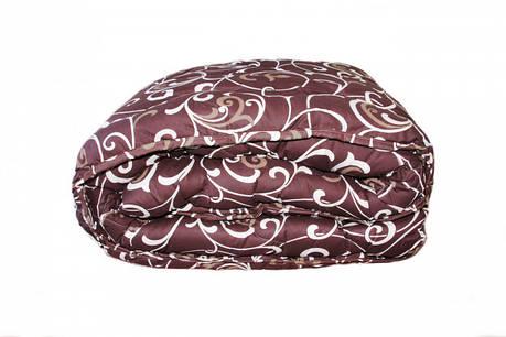 Одеяло Уют шерстяное 180х210 см (211710-1), фото 2