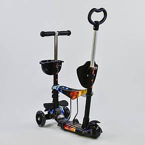 Самокат Best scooter 5 в 1, фото 2