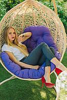 Подвесное кресло кокон Эмилия ЮМК купить по лучшей цене