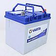Аккумулятор VARTA 6CT 60 Blue Dynamic (D47), фото 2