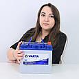 Аккумулятор VARTA 6CT 60 Blue Dynamic (D47), фото 4