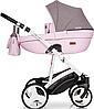 Детская универсальная коляска 3 в 1 Riko Aicon 05, фото 4