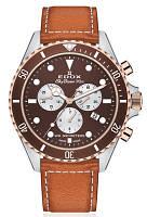 Мужские часы EDOX 10238 357RBRC BRIA SKYDIVER 70s