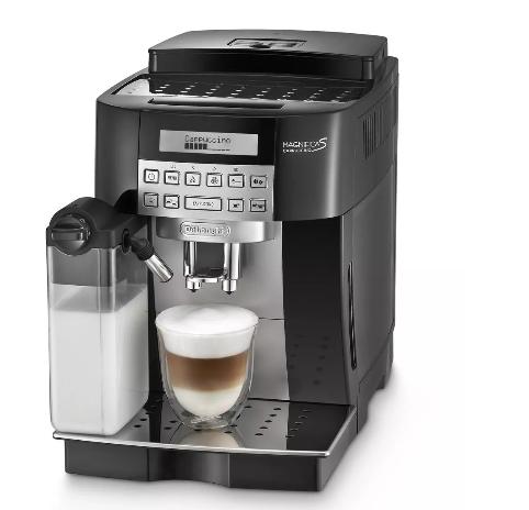 Кофемашина DE LONGHI ECAM 22.360 B