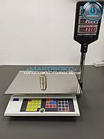 Весы ВТА-60/15-5D-Ш с подключением к ПК (RS 232)