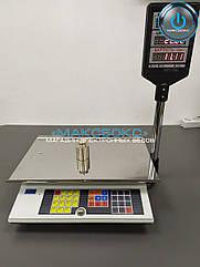 Весы ВТА-60/15-5D-Ш – с подключением к ПК (RS 232)