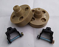 Проставки Skoda Octavia Tour задние (комплект) под амортизатор и под пружину