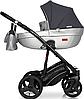 Дитяча універсальна коляска 3 в 1 Riko Aicon 08, фото 5