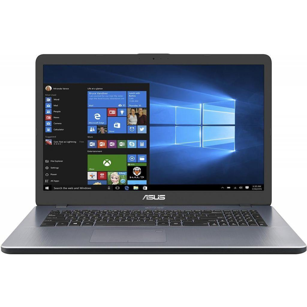 Ноутбук (p\4\1\mx110) Asus ViviBook X705UB-BX331 .