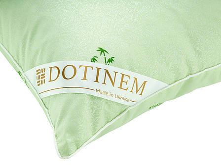 Подушка DOTINEM SAGANO бамбукове волокно 70х70 (215491-3), фото 2