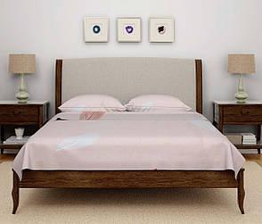 Комплект постільної білизни DOTINEM Seni Бязь двоспальний 180х215 (8804-105), фото 2