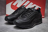 Кроссовки женские 14181, Nike Air Max 98, черные, < 38 41 > р. 38-23,3см., фото 1