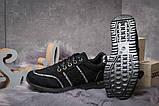Кроссовки женские 14281, Ideal Black черны, [ 36 38 ] р. 36-22,8см., фото 4