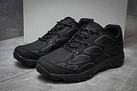 Кроссовки мужские 14351, Columbia Outdoor, черные, < 42 43 > р. 42-26,8см., фото 1