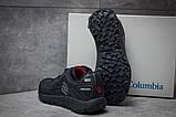 Кросівки чоловічі 14353, Columbia Outdoor, темно-сині, [ 41 44 ] р. 41-26,0 див., фото 4