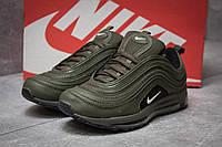Кроссовки женские 14421, Nike Air Max 98, хаки, < 37 38 40 41 > р. 37-23,5см., фото 1