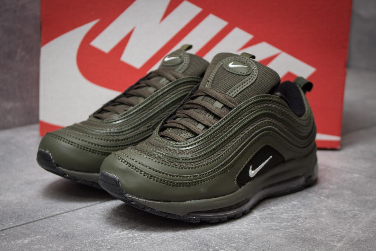 Кросівки жіночі 14421, Nike Air Max 98, хакі, [ 38 40 ] р. 38-24,3 див.